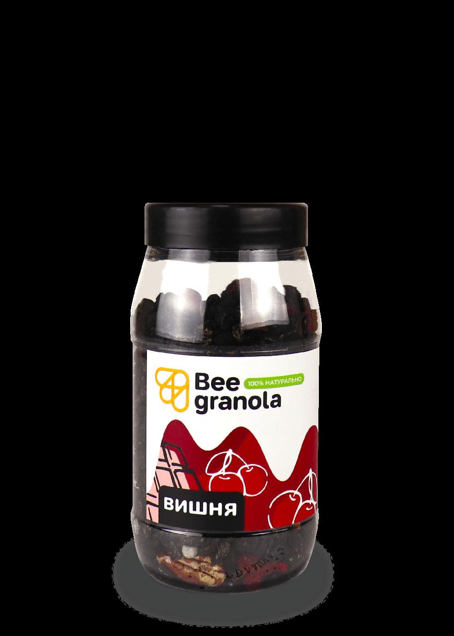 Гранола Вишня без сахара Bee Granola, 250 г