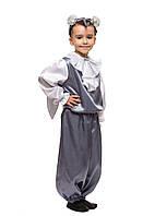 Детский карнавальный маскарадный костюм Комарик рост: от 110 до 134 см