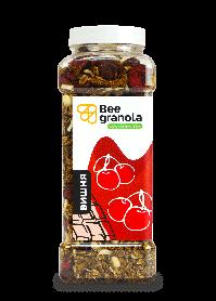 Гранола Вишня без сахара Bee Granola, 500 г