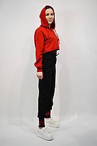 Костюм женский SOGO 104 M Красный с черным двойка, фото 2