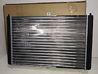 Радиатор охлаждения Деу Сенс EuroEx (без кондиционера)