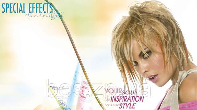 Special Effects Hair Graffiti - косметика для укладки волос