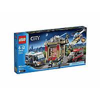 LEGO® City ПОЛИЦИЯ - Незаконное проникновение в музей
