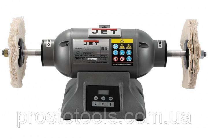 Заточной станок (точило) JET IBG-8VS