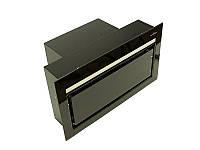 Вытяжка Best CHEF Hoods Glass Box 1100 Black 74 (4F491D2L7A)