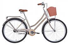 "Велосипед ST 28"" Dorozhnik Topaz 2021"