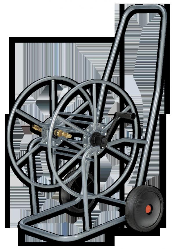 Тележка, нержавеющая сталь 3/4′′ 80м, PRINOX,  AG4318