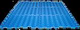 Акупунктурний масажний килимок Лотос 4 елемента, фото 5