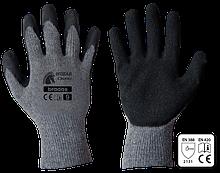 Перчатки защитные HUZAR CLASSIC латекс, размер  8, RWHC8