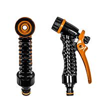 Пістолет для поливу, (короткий), ECO-4447