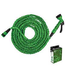 Розтягується шланг TRICK HOSE 5-15 м, зелений, WTH0515GR-T