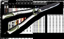 Ножиці для живоплоту, хвилясті, «NEW» TEFLON, KT-W1137