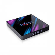 Смарт ТВ-Приставка 4/32gb H96 MAX HM157, фото 2