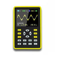 Осцилограф цифровой портативный DSO FNIRSI 5012H 100МГц