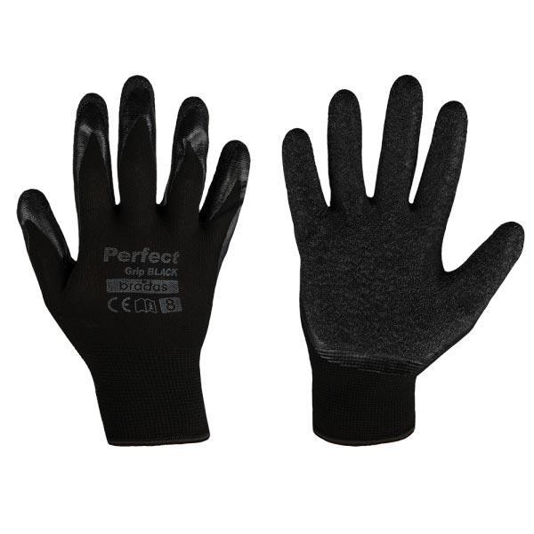 Защитные перчатки, PERFECT GRIP BLACK, RWPGBN10