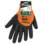 Захисні рукавички PERFECT SOFT FULL латекс, розмір 10, RWPSF10, фото 2