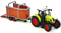 Игрушка Трактор с Прицепом, фото 1