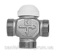 Трехходовый термостатический клапан Герц CALIS-TS 1/2 7761-01 HERZ