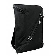 Рюкзак для ноутбука Rovicky BAG-BP-01-3408 Black