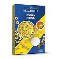 Сухой завтрак медовые шарики 300г Bezglutex