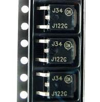 Транзистор MJD122T4G TO252 NPN 100V 8А