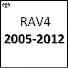 Toyota RAV4 2005-2012