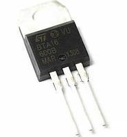 Симистор BTA16-600B TO220