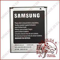 Акумуляторна батарея (АКБ) для Samsung i8160/s7562 zka/i8190 (High copy)