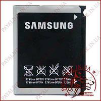 Аккумуляторная батарея (АКБ)для Samsung S5230 (High copy)