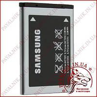 Акумуляторна батарея (АКБ) для Samsung S3650/5610/S5292 (High copy)