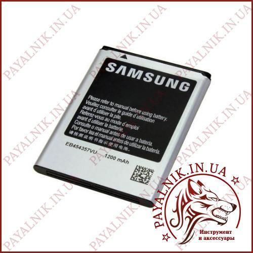 Аккумуляторная батарея (АКБ) для Samsung S5360/S5380 (High copy)