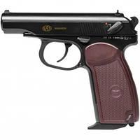 Акция! БДПМ - Бесплатная доставка пистолета Макарова