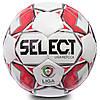 М'яч футбольний PU ST LIGA REPLICA ST-10-5, фото 3