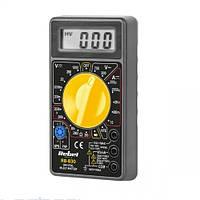 Мультиметр універсальний REBEL RB-830 (made in EC) (MIE-RB-830)