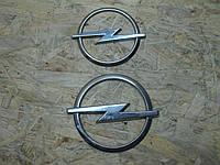 Значок Эмблема Логотип   Opel Vectra C, фото 1