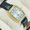 Стильные наручные часы Frank Muller Gold/Silver 903