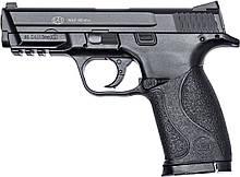 Пістолет пневматичний SAS S&W MP-40