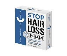 CDC STOP HAIR LOSS Ампули проти випадіння волосся 12 шт
