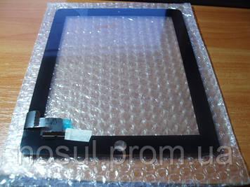 IPad 2 тачскрин touch screen digitayzer - сенсор 183-238 мм