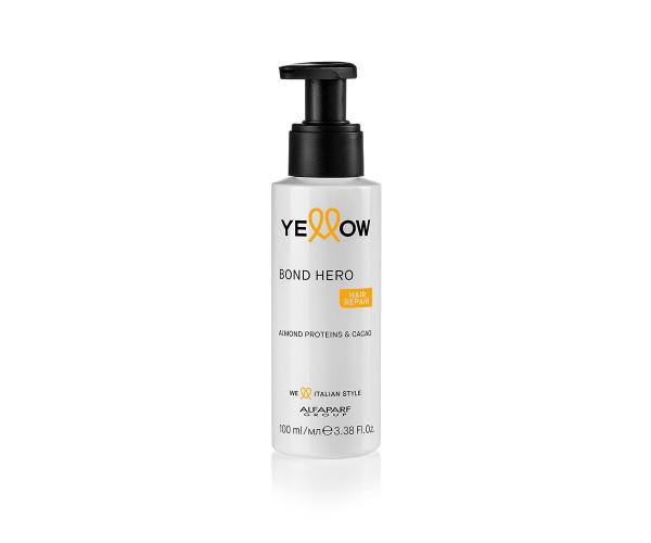 Yellow REPAIR Bond Hero Концентрат для відновлення волосся 100 мл.