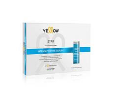 Yellow STAR Сироватка для блиску волосся 6X13 мл