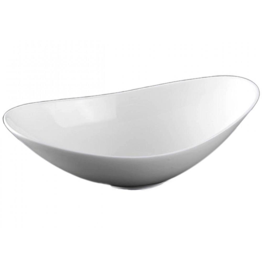 Салатник фарфор. 20,5 см WL-992391/3919/Wilmax