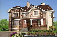 Vip, эксклюзивное, элитное строительство домов и коттеджей