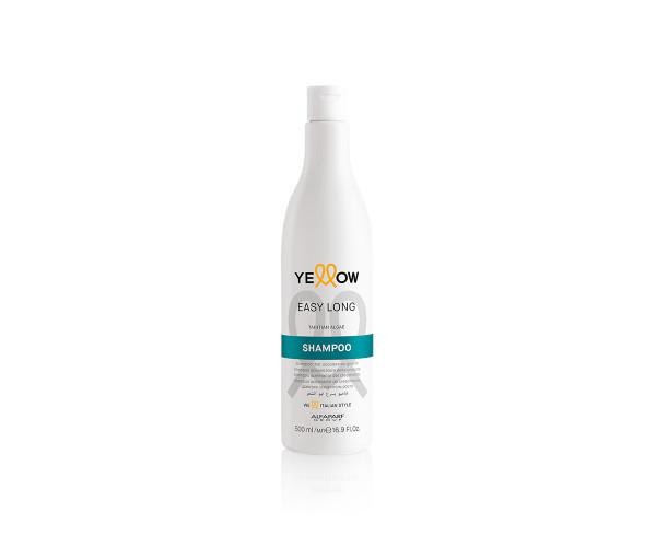 Yellow EASY LONG Шампунь для швидкого росту волосся 500 мл.