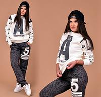 Спортивный костюм 105 (ФИЛ)