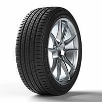 Летние шины Michelin Latitude Sport 3 255/55 R18 109V XL ZP *