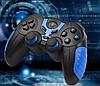 Бездротовий ігровий джойстик для PC/Android /PS 2/3/4/ X-360 STK-7024, фото 3