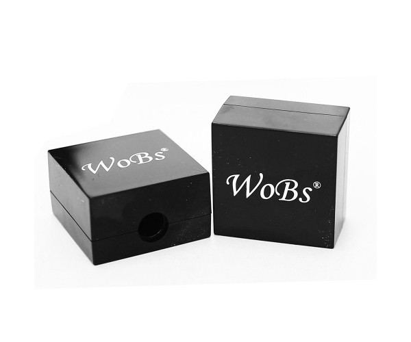 Wobs Точилка w904 з чорним боксом