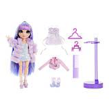 Лялька Віолетта Rainbow High, фото 2
