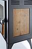 Печь в стиле софт лофт Haas+Sohn Foresta, фото 4